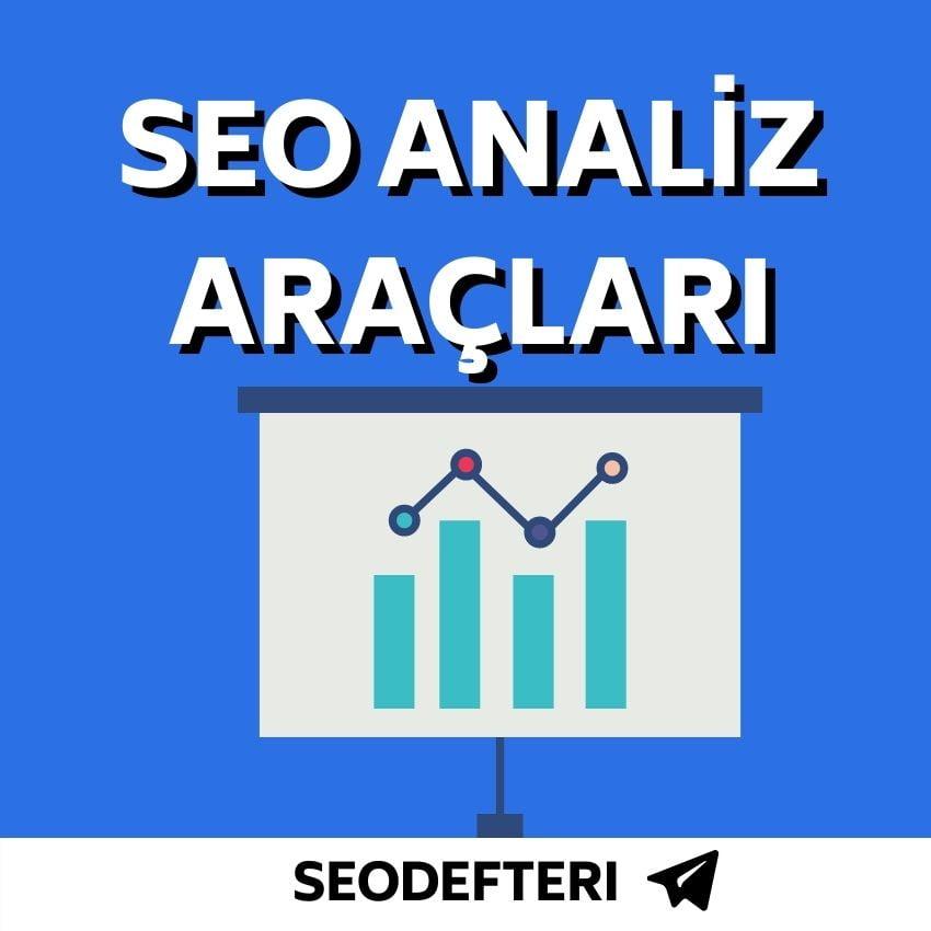 seo-analiz-araclari
