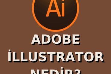 adobe-illustrator-nedir